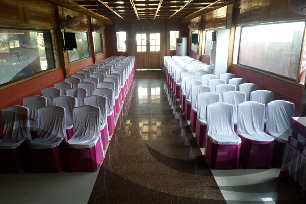 eden garden meeting hall