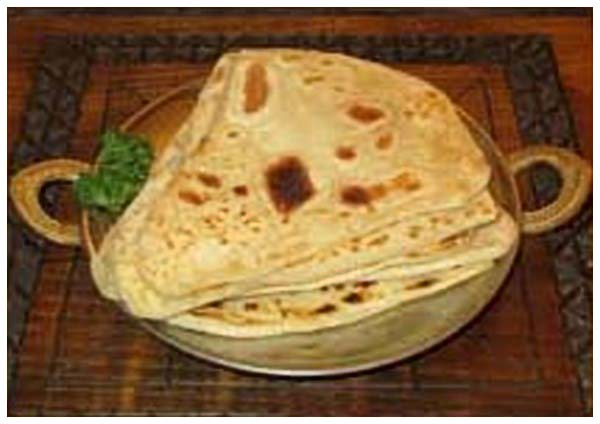 northindian-food-paratha